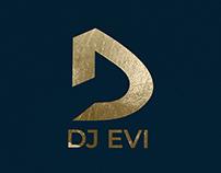DJ EVI logo