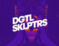 Digital Skul-ptures