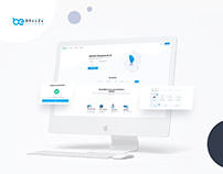 Fintech UI/UX design (Web/Tablet/Mobile)