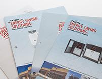 TORK® Energy Saving Solutions