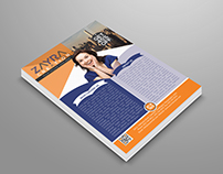 Flayer for Corporate Company