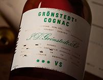 Grönstedts Cognac