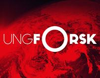 Logo for Ungforsk