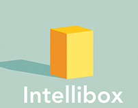Intellibox: Space Saving Packaging System