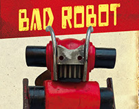 bad robot identity