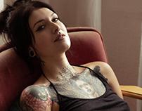 Victoria van Violance (Influencer)