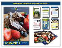 University of Rochester- Dining Services Design
