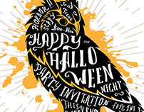 Halloween posters 2015 (part2)