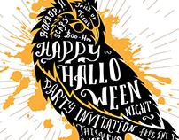 Halloween posters 2015 (part2)