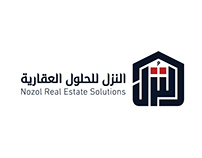 Alnozol Real Estate Solutions logo - ksa