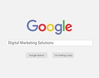 Digital Marketing Platform ad