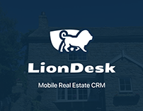 LionDesk Mobile CRM