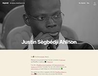 Sègbédji   segbedji.com