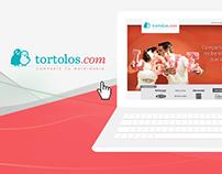 Tortolos.com, Comparte tu matrimonio