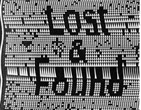 Einóma  Lost & Found EP