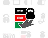 Hope for Kenya Logo