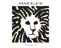 Anne Klein: Desert Destination