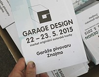 Garage design 2015