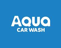 Carwash branding
