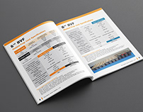 RVF Product Brochure