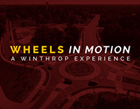 Wheels In Motion: A Winthrop Experience