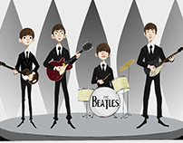 beatles through the ages