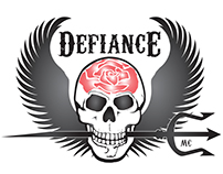 The Defiance Series Logo
