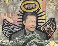 Archangel Elon Musk