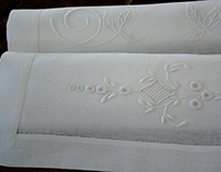 Home Textiles - Table Linen
