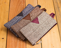 Suspiro Handwoven Bags - Ethical Fashion - 2016