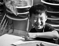 Photography///Pearly Wong 2016 CSR Program