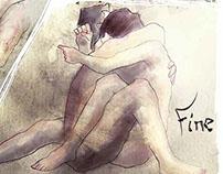 """Short story: """"A Fragile Alms"""""""