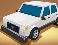Car project 4