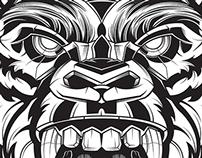 Apex Gorilla