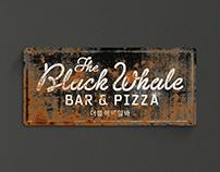 The Black Whale Bar
