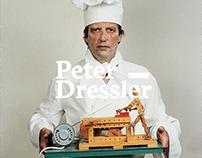Logo Peter Dressler