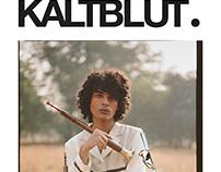 BAND OF BOYS for KALTBLUT MAGAZINE
