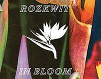 In Bloom (cultural event) / Visual identity & poster