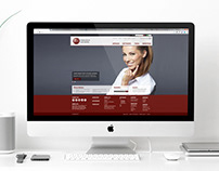 FH Consulting Website