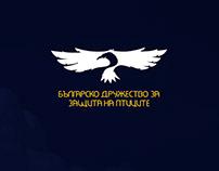 БДЗП Българско дружество за защита на птиците BirdLife