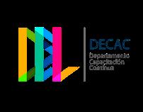 Decac logo