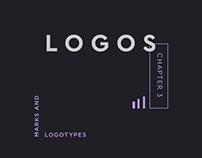 Logos ▲ Chapter 3