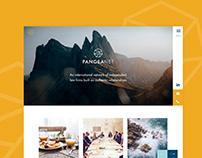 Law Network website