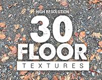 30 Floor Textures