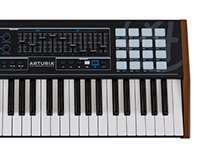Arturia KeyLab Black Edition
