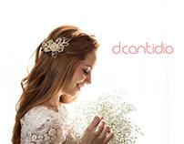 D.Cantidio - Catálogos