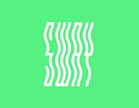 Sway typeface