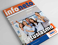 Revista corporativa