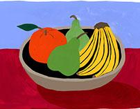 Home Fruits