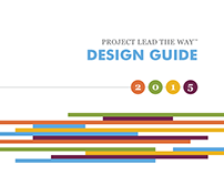 Project Lead the Way Design Guide 2015